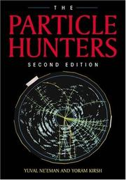 Cover of: The particle hunters