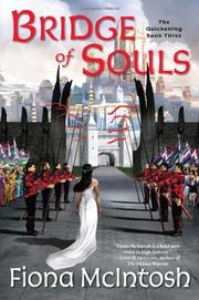 Cover of: Bridge of souls