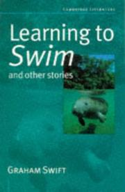 Cover of: Learning to Swim (Cambridge Literature)