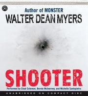 Cover of: Shooter CD