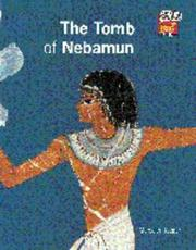 Cover of: The Tomb of Nebamun