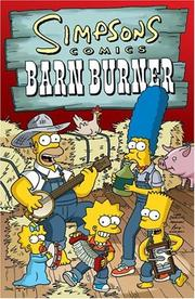 Cover of: Simpsons Comics Barn Burner (Simpsons)