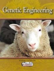 Cover of: Livewire Investigates Our World and Beyond Genetic Engineering | Anne Garton
