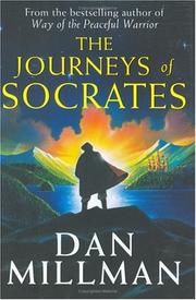 Cover of: The Journeys of Socrates: An Adventure
