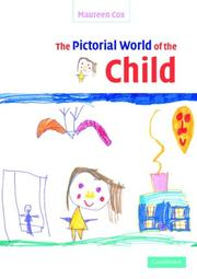 Cover of: The Pictorial World of the Child