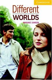 Cover of: Different Worlds