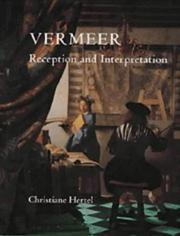Vermeer by Christiane Hertel