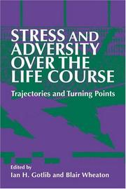 Cover of: Stress and adversity over the life course