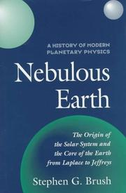 Cover of: A History of Modern Planetary Physics Hardback set