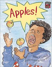 Cover of: Apples!