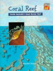 Cover of: Coral reef