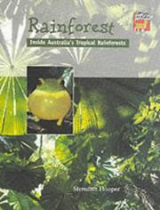 Cover of: Rainforest