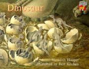 Cover of: Dinosaur Big book