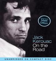 Cover of: On The Road CD