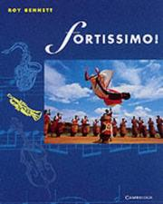 Cover of: Fortissimo! Student's book