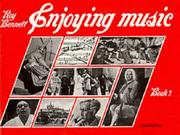 Cover of: Enjoying Music Book 2