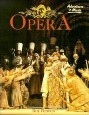 Cover of: Adventures in Music Opera book