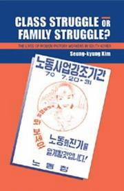 Cover of: Class struggle or family struggle?