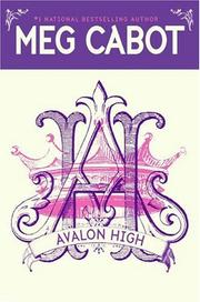 Cover of: Avalon High