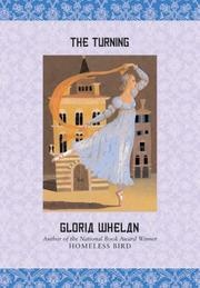 The turning by Gloria Whelan