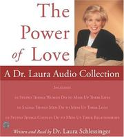 Cover of: Power of Love, The