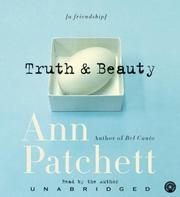 Cover of: Truth & Beauty CD