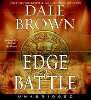 Cover of: Edge of Battle CD | Dale Brown