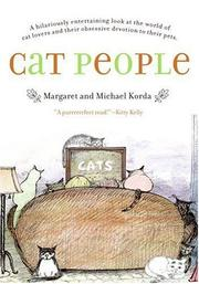 Cover of: Cat people