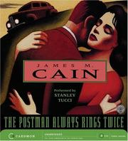 Cover of: The Postman Always Rings Twice CD