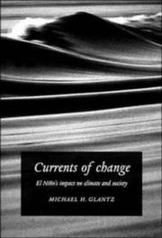 Cover of: Currents of change
