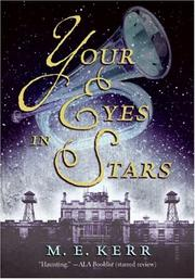 Cover of: Your Eyes in Stars