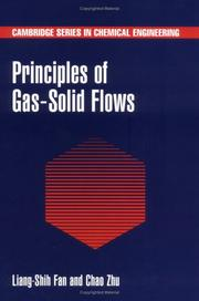 Principles of gas-solid flows by Liang-Shih Fan