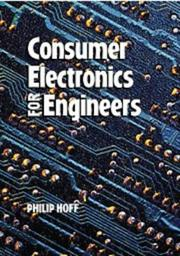 Cover of: Consumer electronics for engineers