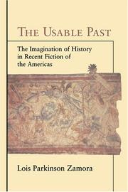 Cover of: The usable past