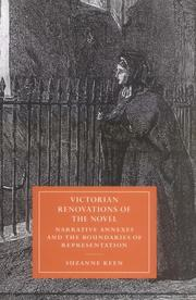 Victorian renovations of the novel