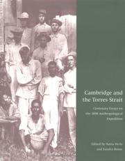 Cambridge and the Torres Strait