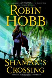 Cover of: Shaman's Crossing