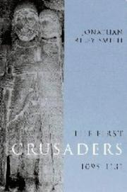 Cover of: The first crusaders, 1095-1131