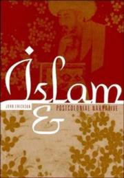 Cover of: Islam and postcolonial narrative