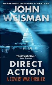 Cover of: Direct Action | John Weisman