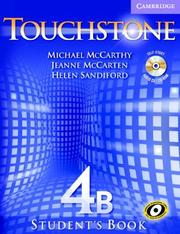 Cover of: Touchstone Student