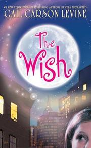 Cover of: The Wish (rack)