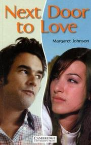Cover of: Next Door to Love