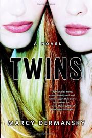Cover of: Twins | Marcy Dermansky