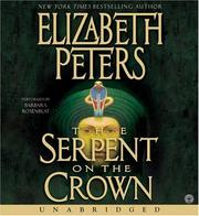 Cover of: Serpent on the Crown CD