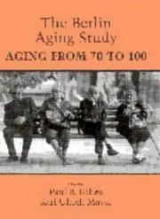 Cover of: The Berlin aging study