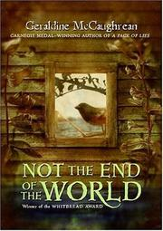 Cover of: Not the End of the World