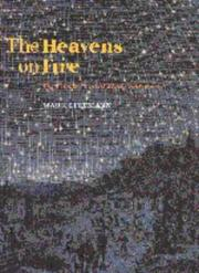 Cover of: The Heavens on Fire