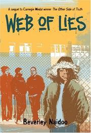 Cover of: Web of Lies