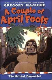 Cover of: A couple of April fools
